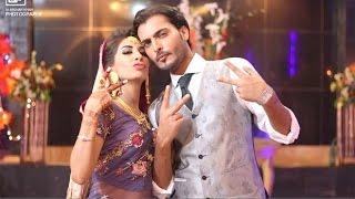 Adnan Siddiqui Nephew Asad Siddiqui Wedding Sweets Moments