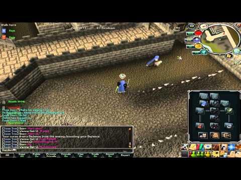 Trimmed Completionist - Update on progression - Castle wars