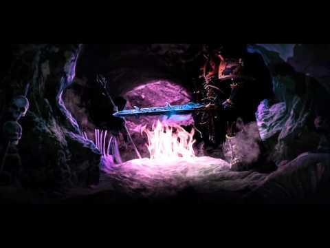 Soul arbiter 2019s maze (лабиринт судьи душ)