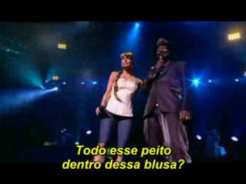 My Humps Legendado. Live From Sydney To Vegas video