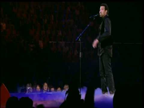 Lionel Richie - Say You, Say Me (Live at Symphonica In Rosso