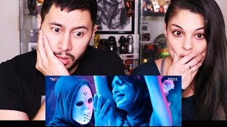 TABLE NO. 21 | Trailer Reaction Discussion | w/ Tania Verafield