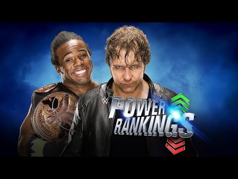 Did New Day's time-traveling send them sprialing down the WWE Power Rankings?: May 21, 2016