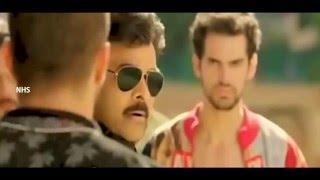 Chiranjeevi Kaththi Trailer Remix (NHS)