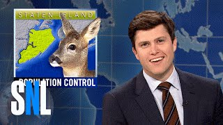 Weekend Update 5-14-16, Part 2 of 2 - SNL