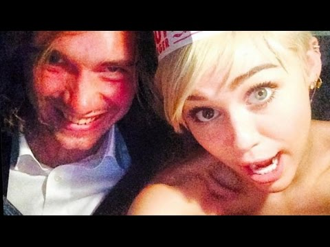 Miley Cyrus' Homeless Friend Has a Warrant Out for His Arrest