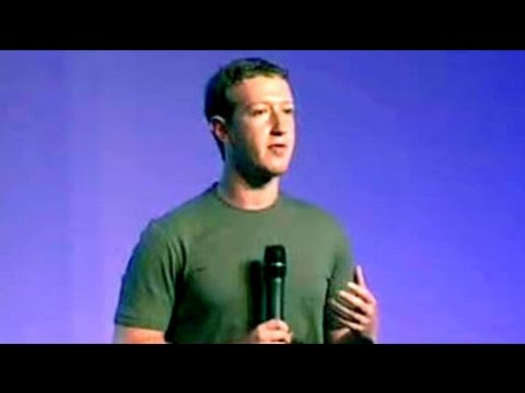 Connectivity is a human right: Mark Zuckerberg to India