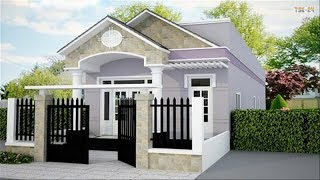 90 The Best Small House Design Ideas - Beautiful House Design