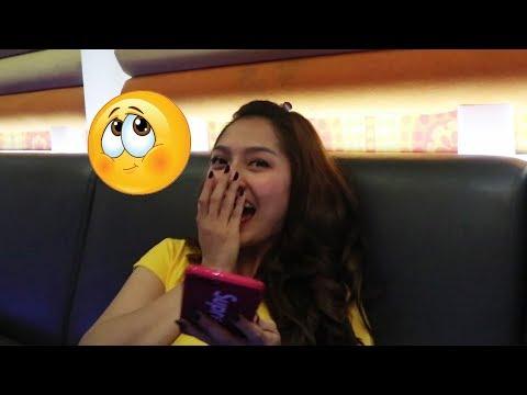 Sibad lagi karaoke tersipu malu karena ada yang datang (Meet & Greet PERTAMINA) #vlog MP3