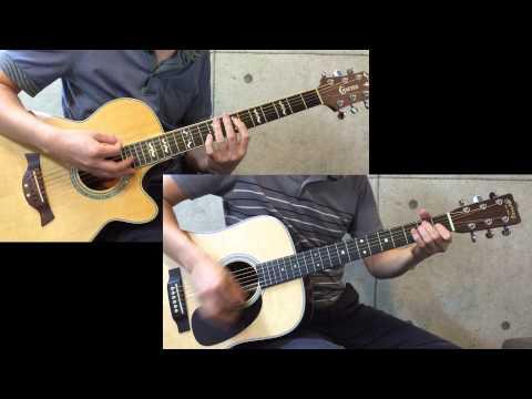 [수원 제이지기타] Start - Depapepe Guitar Method