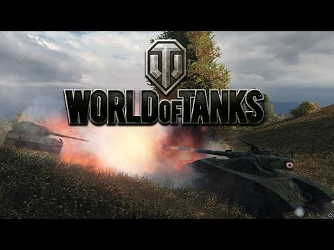 World of Tanks This Is How You Batchat