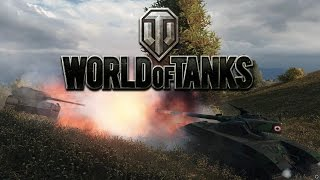 World of Tanks - This Is How You Batchat