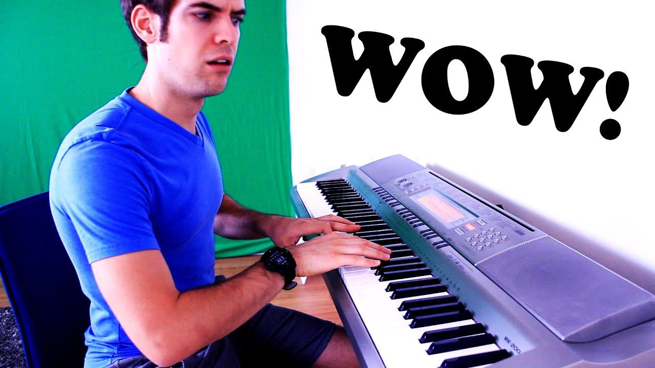 How to write a good bass line