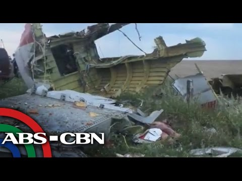US: Missile shot down Malaysia Airlines flight MH17