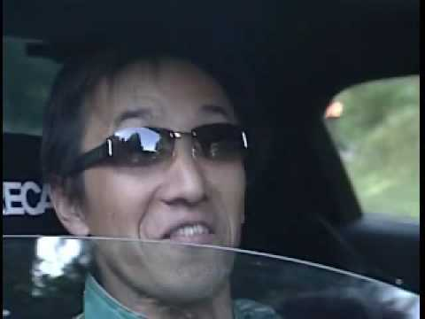 FEED FD3S vs. RE Amemiya RX7 Touge