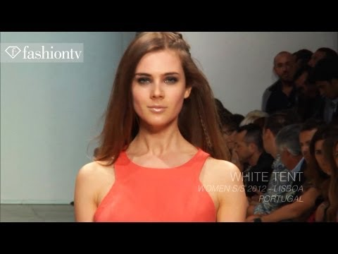 Modalisboa - Lisboa Fashion Week Portugal, Part 2 | Fashiontv - Ftv video