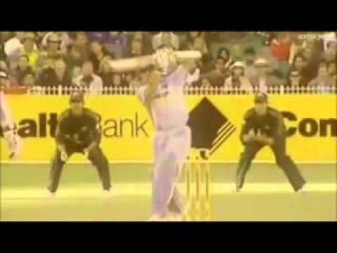 Sachin Tendulkar-God's gift to Cricket