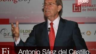 Antonio Sáez del Castillo en el Trading Day - Estrategias de Inversión (30-06-2010)