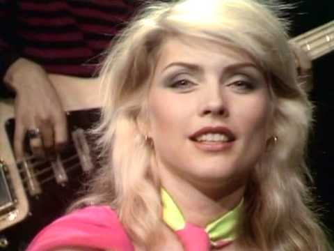 Blondie - Heart Of Glass (Top Of The Pops 1979) - HQ