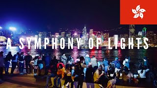 Hong Kong | A Symphony of Lights 2019 🇭🇰
