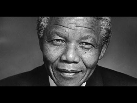 El mundo despide a Mandela | Journal