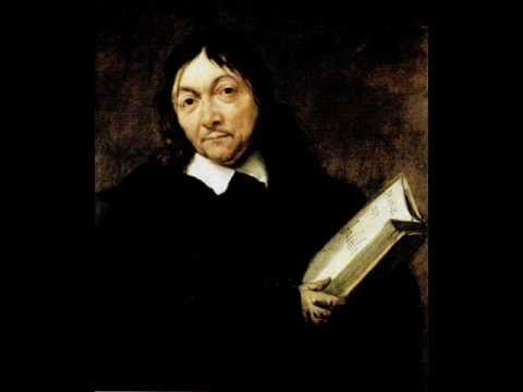 Partially Examined Life podcast - Descartes - Meditations