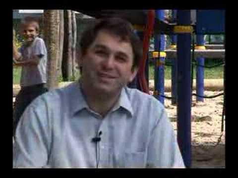 В Риге открылась христианская детская площадка