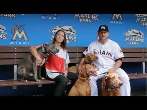 Mark Buehrle Wants You to Adopt a Pet! Adopt-a-Pet.com PSA