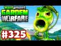 Plants vs. Zombies: Garden Warfare - Gameplay Walkthrough Part 325 - Peashooter Revisited! (PC)