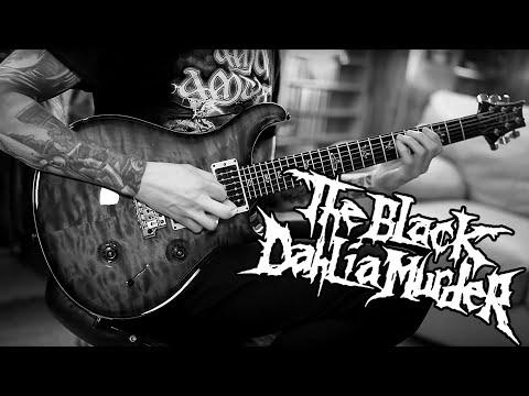 Black Dahlia Murder - Everything Went Black