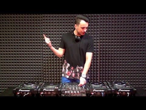 DJ Rich-Art - Video Megamix 2 (28 tracks, 4 decks, 5 minutes)
