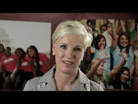 Breast Health Initiative Expansion Announcement from Cecile Richards -- Planned Parenthood
