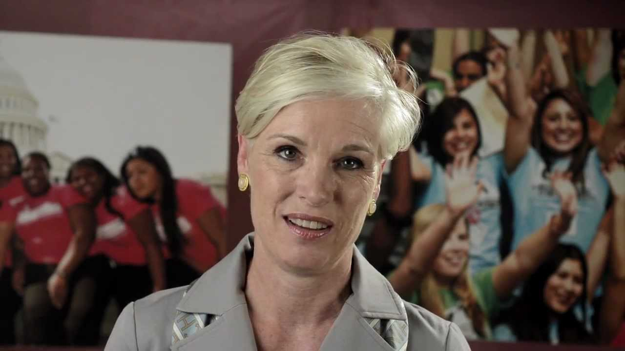 Cecile Richards Mammograms Cecile Richards Planned