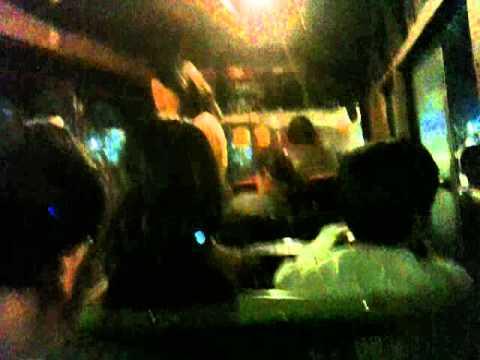 pengamen bersuara bagus di metro mini S72