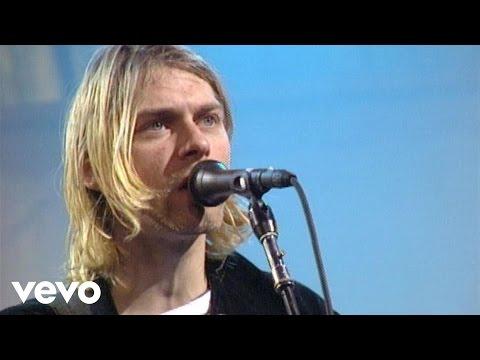 Nirvana - Rape Me (Live And Loud Rehearsal/Seattle/1993)
