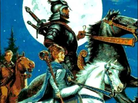 Robert Jordan fans celebrate The Wheel of Time