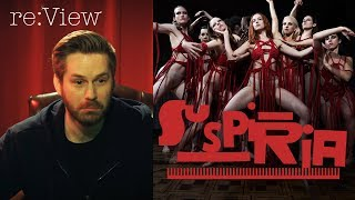 Suspiria (re:Make) - re:View