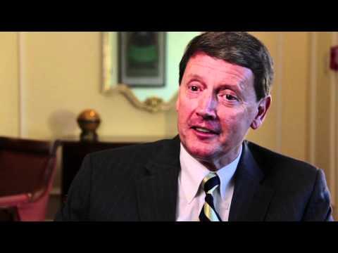 NEA Opera Honors: Dr. Robert Paul Kolt on Robert Ward