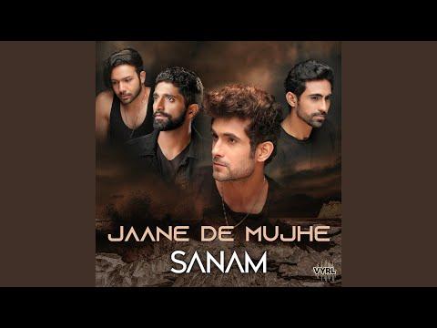Download Lagu  Jaane De Mujhe Mp3 Free