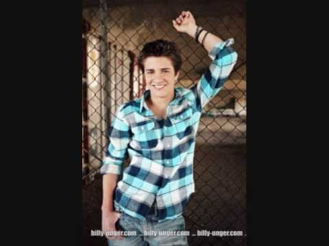Don't Go (billy Unger Video) With Lyrics video