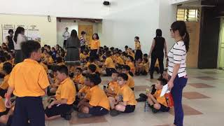 Don 39 S First Day In Yumin Primary School Part 4