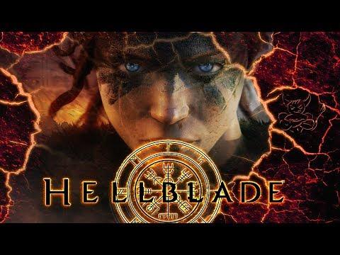 Download video Hellblade: Senua's Sacrifice - Ведьмак от мира Е6анины [Обзор]