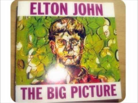 Elton John - Long Way From Happiness