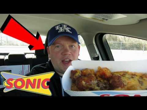 Reed Reviews Sonic Cheesy Tots thumbnail