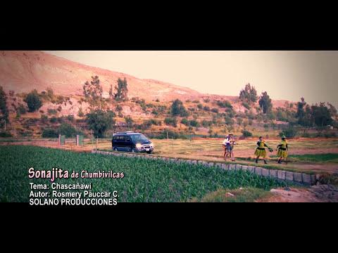 SONAJITA DE CHUMBIVILCAS 2013_Chascañawi_full HD (Oficial Solano Producciones)