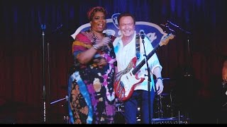 David Cassidy and Lynne Jordan sing the Blues (2016)
