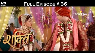 Shakti Maha Episode - 16th July 2016 - शक्ति - Full Episode (HD)