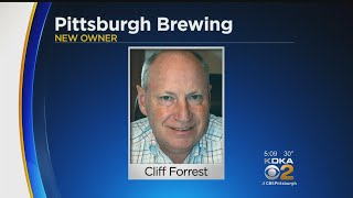 Pittsburgh Brewing's Ownership Returns To Local Hands