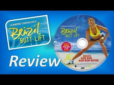 Brazil Butt Lift Reviews: Brazil Butt Lift Workout Reviews