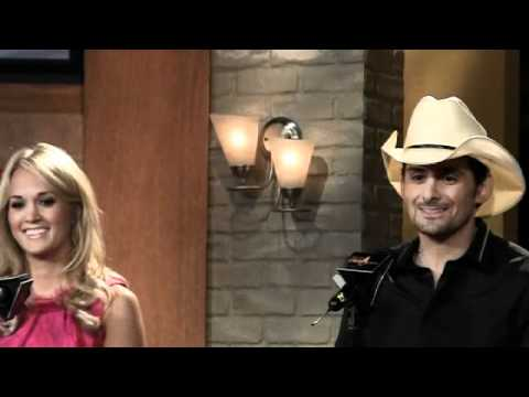 brad paisley this is country music lyrics. [HD] Country Music Awards 2010